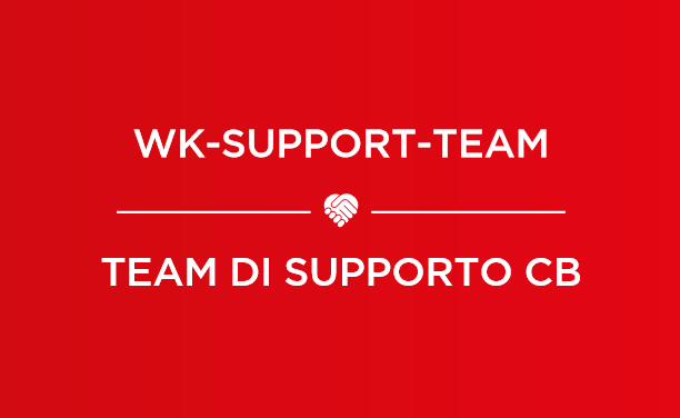 WK support logo